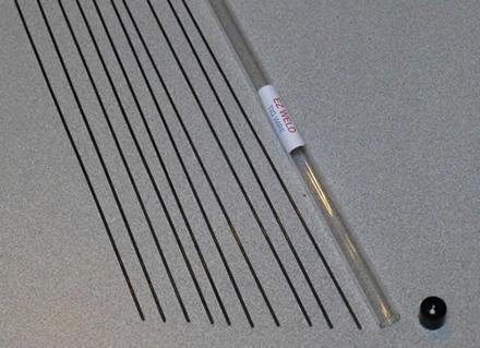 Ez Weld TIG wire